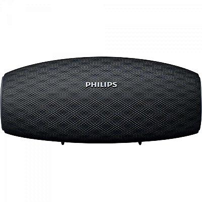 Caixa de Som Portátil Philips BT6900B/00 Bluetooth - Preto