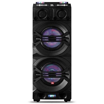 Caixa de Som JBL Sound DJ Xpert J2515 - Torre 1500W RMS