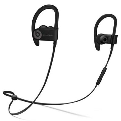 Fone de Ouvido Beats PowerBeats3 Apple - Preto