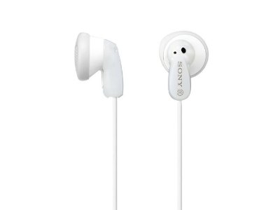 Fone de Ouvido Sony MDR-E9LP Auricular - Branco