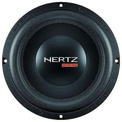 Subwoofer Hertz ESF 25.5 (10 pols. / 300W RMS / Slim)