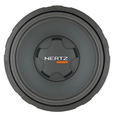 Subwoofer Hertz ES 380 (15 pols. / 450W RMS)