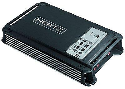 Amplificador Hertz HDP 4 (4x 250W / 2x 500W RMS)