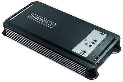 Amplificador Hertz HDP 1 (1x 1000W RMS)