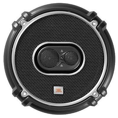Alto-Falante JBL Audio GTO-638 (6 pols. / 120W RMS)