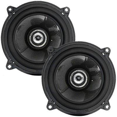 Alto-falante Bravox CX50BK (5 pols. / 120W RMS)