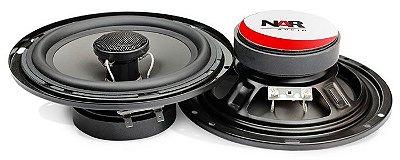 Alto-Falante NAR Audio 600-CX-1 (6 pols. / 100W RMS)