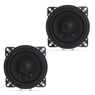 Alto-Falante NAR Audio 400-CX-1 (4 pols. / 100W RMS)