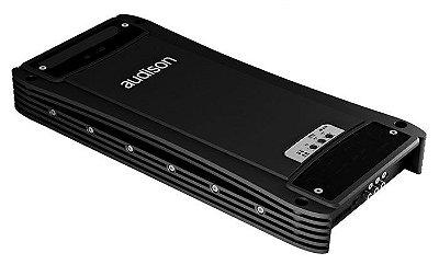 Amplificador Audison AV 5.1K (2x 75W + 2x 250W + 1x 1000W RMS)