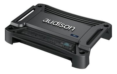 Amplificador Audison SR2 (2x 90W / 1x 180W RMS)