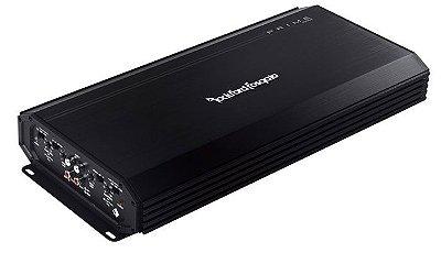Amplificador Rockford Fosgate R300-4 (4x 75W / 2x 150W RMS)
