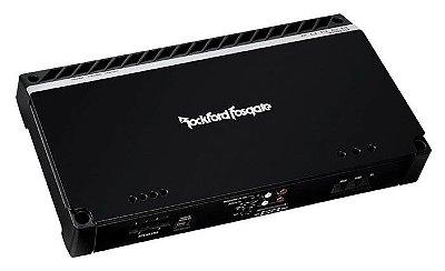 Amplificador Rockford Fosgate P1000-1bd (1x 1000W RMS)