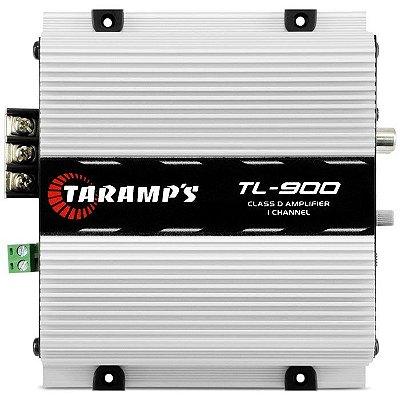 Amplificador Taramps TL-900 (1x 300W RMS)