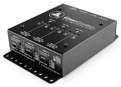 Processador de Áudio JL Audio CL441DSP