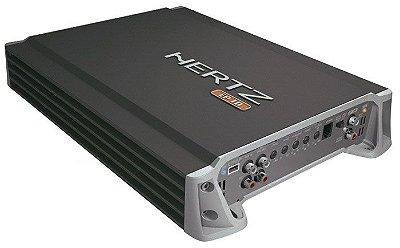 Amplificador Hertz EP1D (1x 1000W RMS)