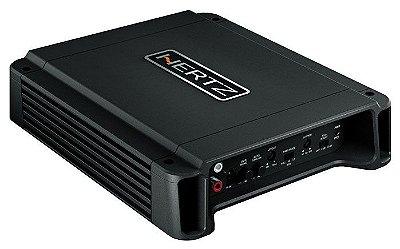 Amplificador Hertz HCP 2 (2x 100W / 1x 200W RMS)