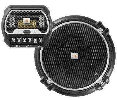 Kit 2 Vias JBL Audio GTO-508C (5 pols. / 110W RMS)