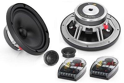 Kit 2 Vias JL Audio C5-650 (6 pols. / 150W RMS)