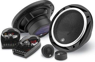 Kit 2 Vias JL Audio C2-650 (6 pols. / 120W RMS)