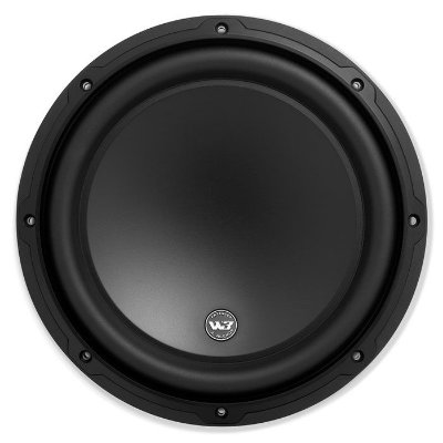 Subwoofer JL Audio 10W3-2 (10 pols. / 500W RMS)