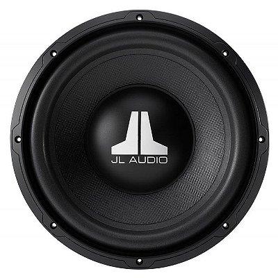Subwoofer JL Audio 10WX (10 pols. / 200W RMS)