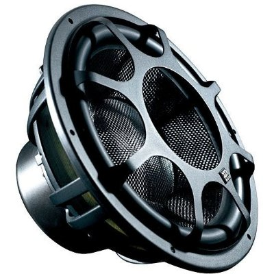 Subwoofer Morel Ultimo 12 S4 (12 pols. / 1000W RMS)