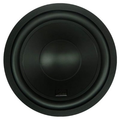 Subwoofer NAR Audio 1004-SW-2 (10 pols. / 250W RMS)