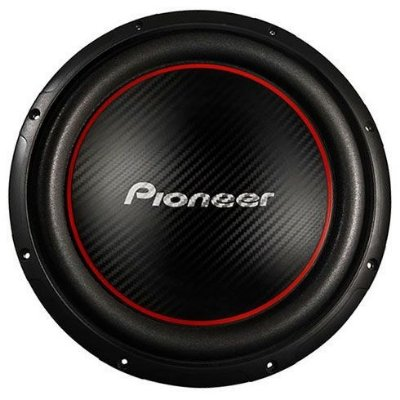 Subwoofer Pioneer TS-W304R (12 pols. / 300W RMS)