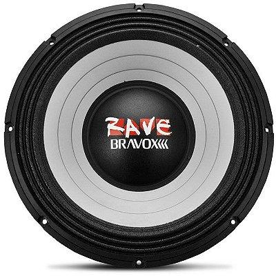 Woofer Bravox Rave RV12-S4 (12 pols. / 1100W RMS)