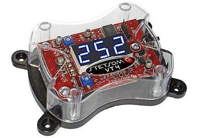 Voltímetro Digital Stetsom VT-4