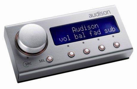 Controle Remoto Audison DRC