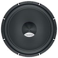Subwoofer Hertz DS250.3 (10 pols./ 200W RMS)