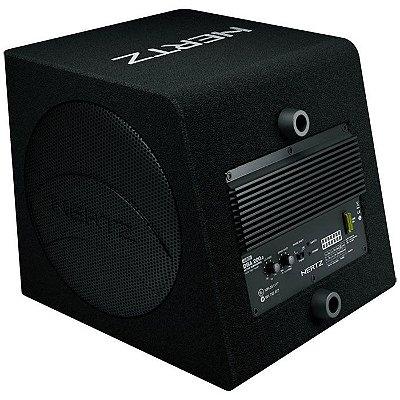 Caixa Amplificada c/ Subwoofer Hertz DBA200.3 (8 pols./ 140W RMS)