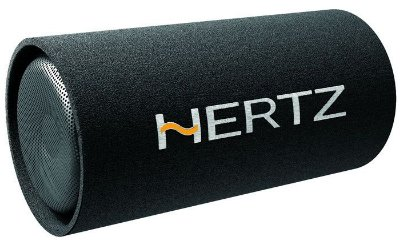 Caixa c/ Subwoofer Hertz DST30.3 (12 pols. / 250W RMS)