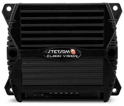 Amplificador Stetsom CL600 (2x 100W RMS)