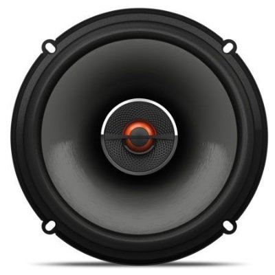 Alto-Falante JBL Audio GX602 (6 pols. / 120W RMS)