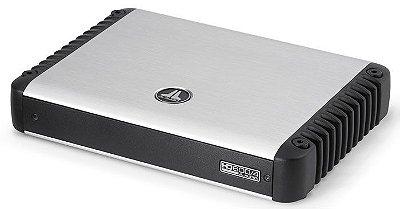 Amplificador JL Audio HD600/4 (4x 150W / 2x 300W RMS)
