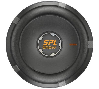 Subwoofer Hertz SX 250 D (10 pols. / 600W RMS)
