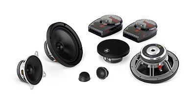 Kit 3 Vias JL Audio C5-653 (6 pols. / 150W RMS)