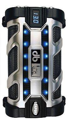 Mega Capacitor DB Link LCAP8KF (8 Farad / Visor Digital)