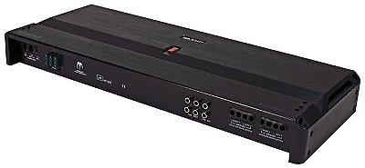 Amplificador MB Quart RA1000.4 (4x 160W / 2x 320W RMS)