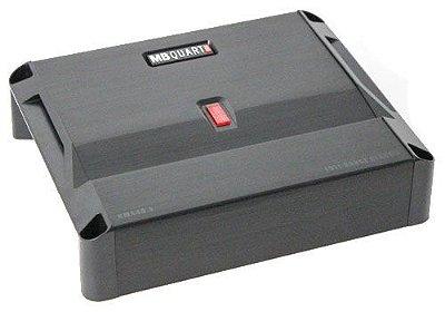 Amplificador MB Quart RM440.4 (4x 110W / 2x 220W RMS)