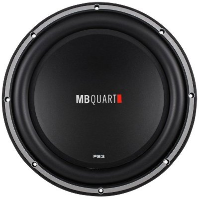 Subwoofer MB Quart PS3-304 (12 pols./ 300W RMS)