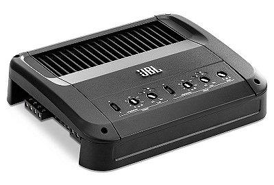 Amplificador JBL GTO-804ez (4x 100W / 2x 200W RMS)