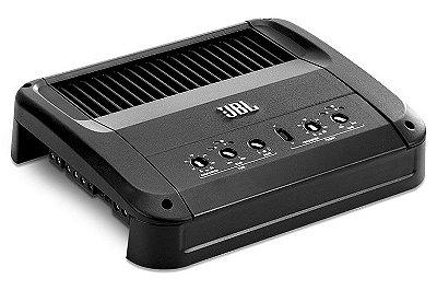Amplificador JBL GTO-3ez (2x 75W / 1x 150W RMS)