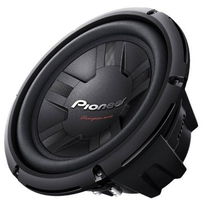 Subwoofer Pioneer TS-W261S4 (10 pols. / 350W RMS)