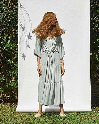 Look 12 Vestido Grazi Georgete V.2021