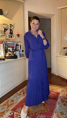 Vestido Grazi Georgete Inv.20
