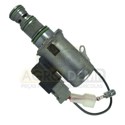 VÁLVULA SOLENOIDE NEW HOLLAND - 73403419