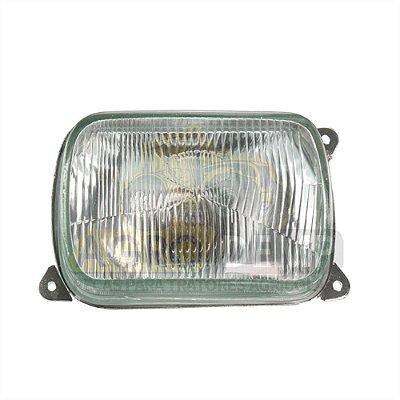 FAROL DIANTEIRO DA GRADE C/ LAMPADA VALMET 68 / 78 / 88 / 110 / 128 / 138 / 148 - 230050